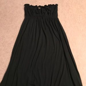 Old Navy Strapless Dress